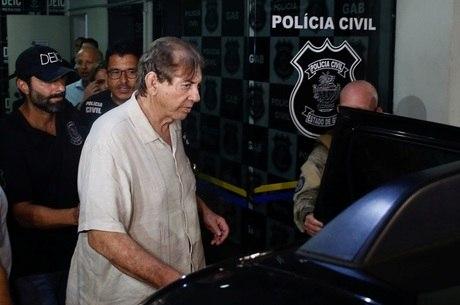 Ministro do STJ nega prisão domiciliar para médium Metropoles/Igo Estrela/Reuters - 16.12.2018